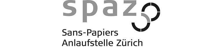 SPAZ, Sans Papier Anlaufstelle